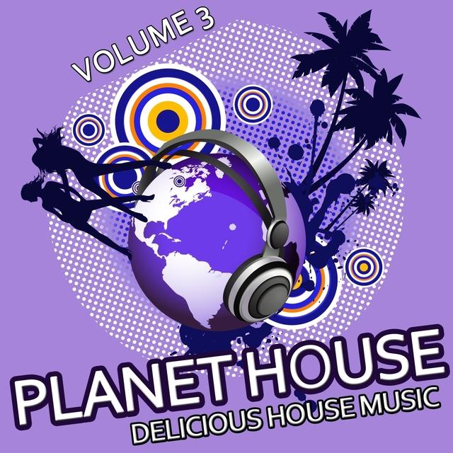 Planet House, Vol. 3
