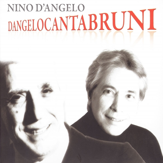 D'Angelo canta Bruni