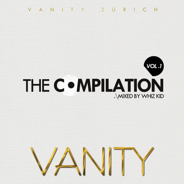 Vanity : The Compilation, Vol. 1