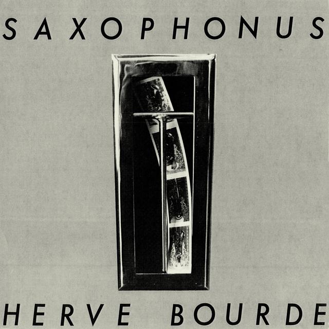 Saxophonus