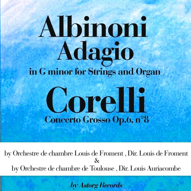 Albinoni - Corelli