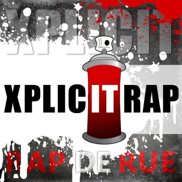 Xplicit rap