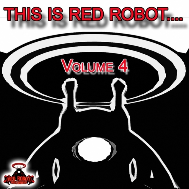 This Is Red Robot, Vol. 4