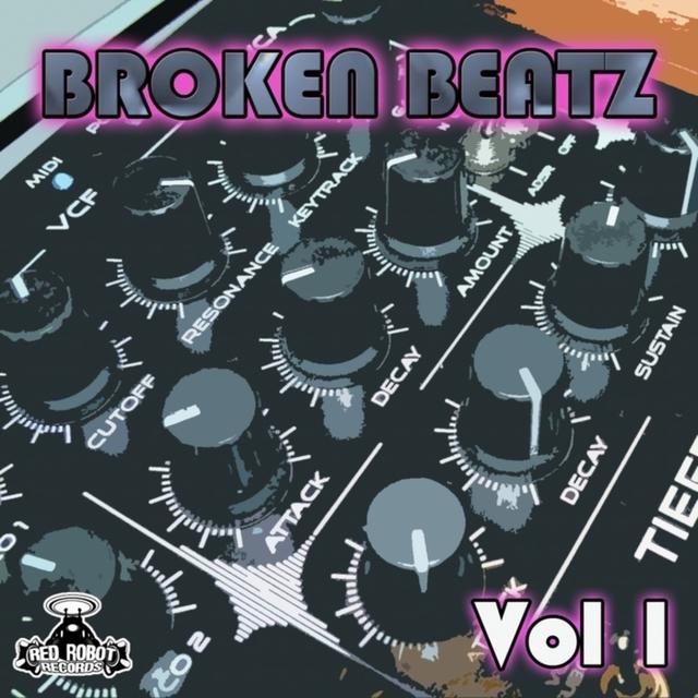 Broken Beatz, Vol. 1