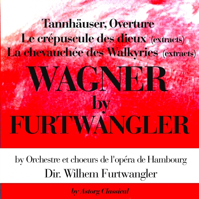 Wagner by Furtwangler