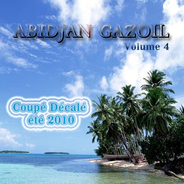 Abidjan Gazoil, vol. 4