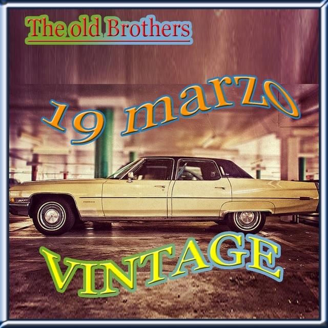 19 Marzo : Vintage