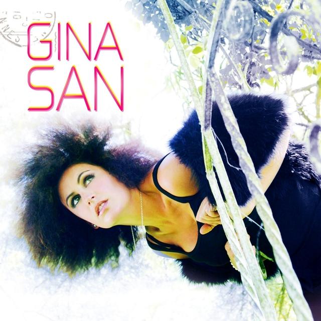 Gina San - EP