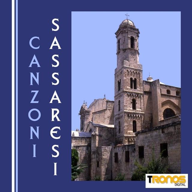 Canzoni sassaresi