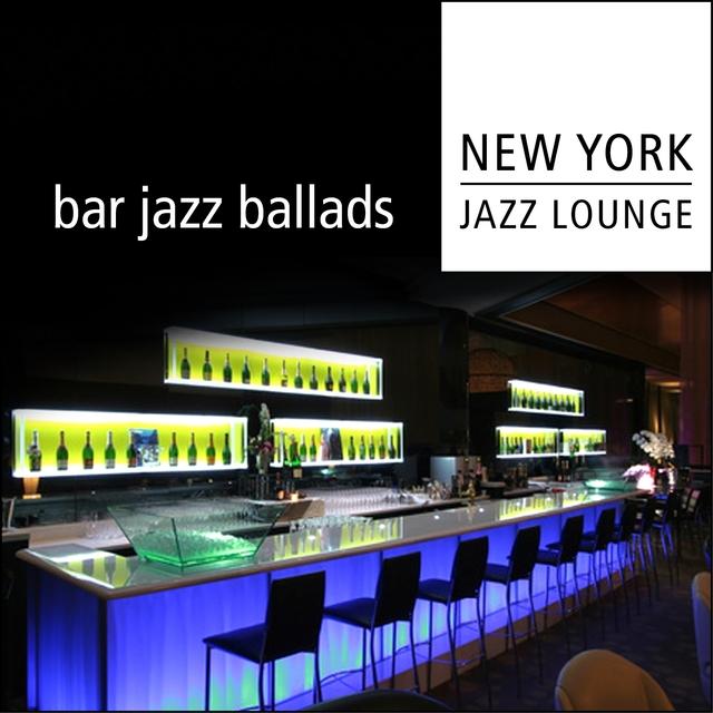 Bar Jazz Ballads