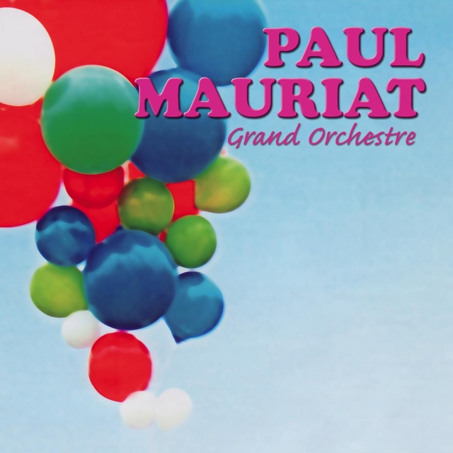 Paul Mauriat, Prestige de Paris
