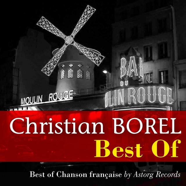 Christian Borel