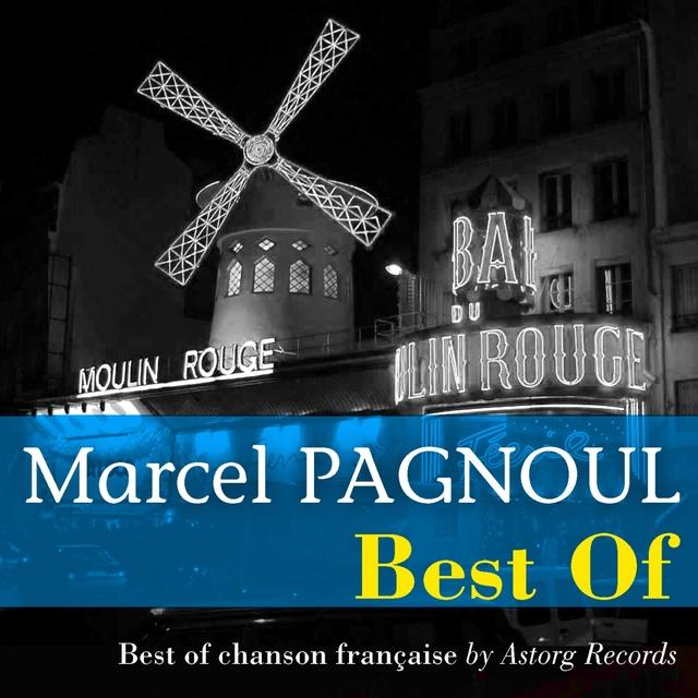 Marcel Pagnoul