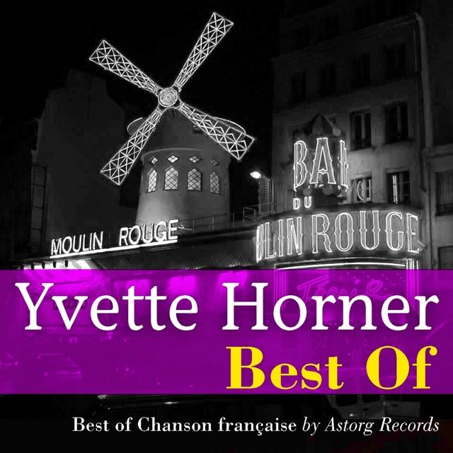 Best of  Yvette Horner