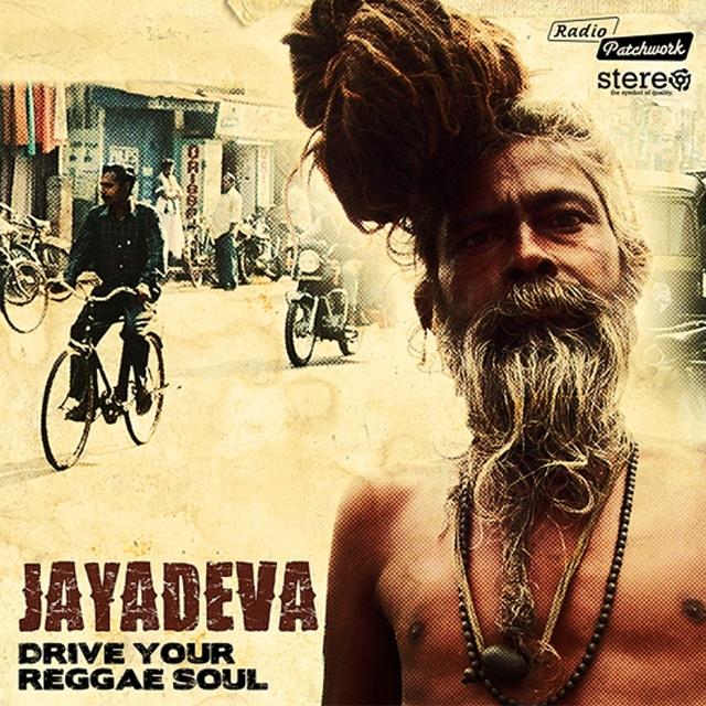 Drive Your Reggae Soul
