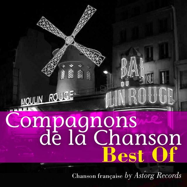 Best of Compagnons de la chanson