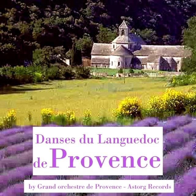 Danses de Provence et du Languedoc