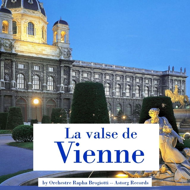 Vienne et la valse