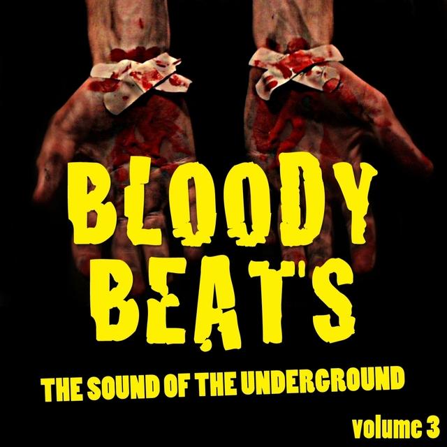 Bloody Beats, Vol. 3
