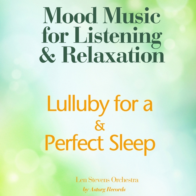 Lulluby for a Perfect Sleep
