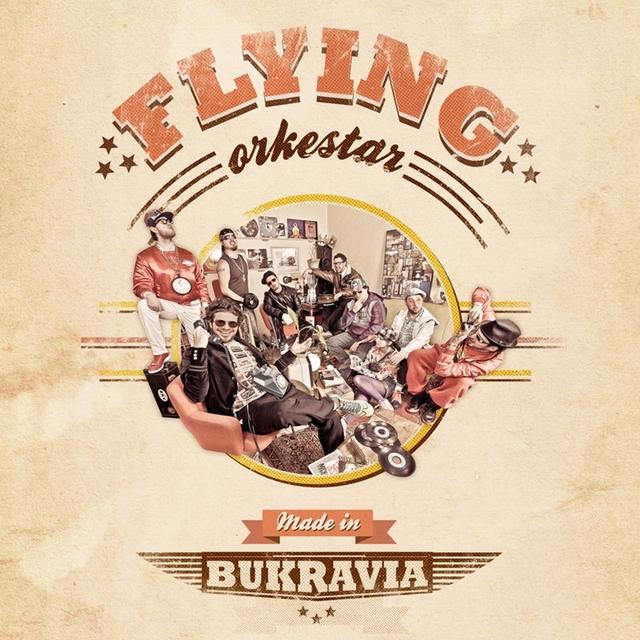 Préparation H - Extrait de l'album Made In Bukravia