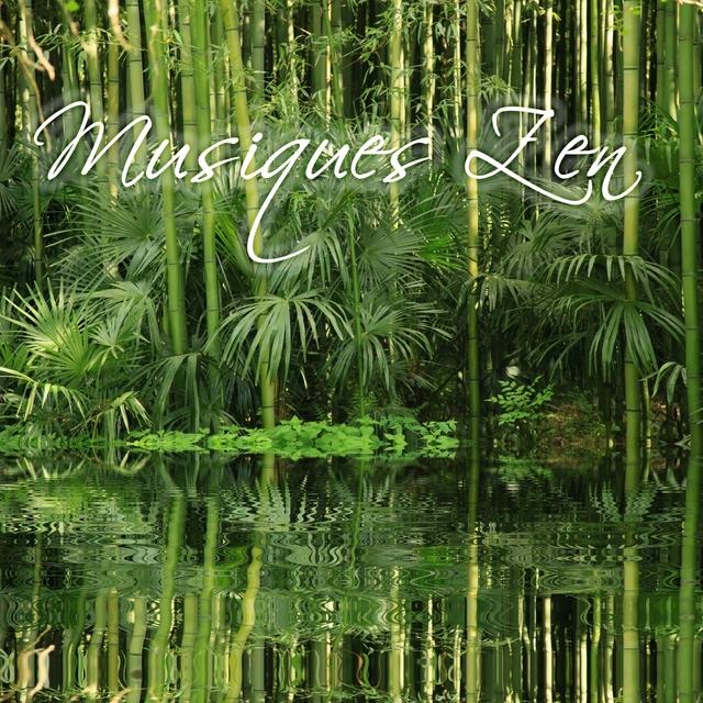 Musiques Zen