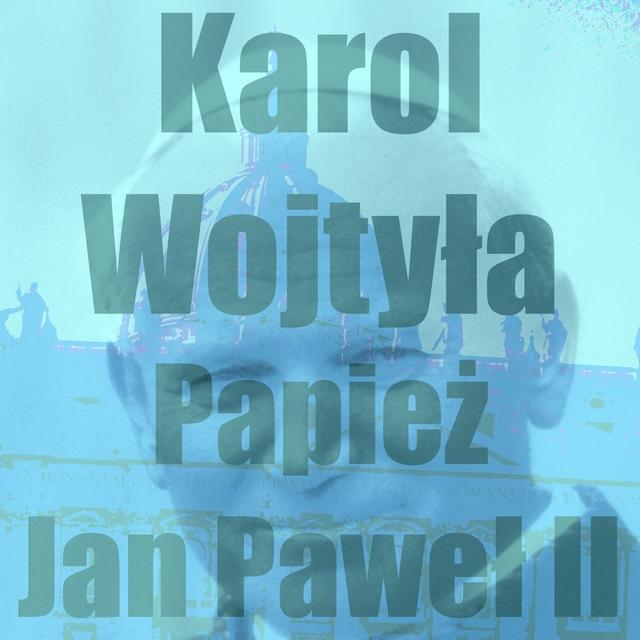 Papiez Jan Pawel II