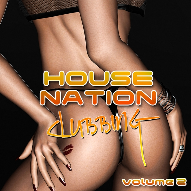 House Nation Clubbing, Vol. 2