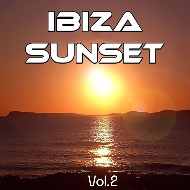 Ibiza Sunset Chillout, Vol. 2
