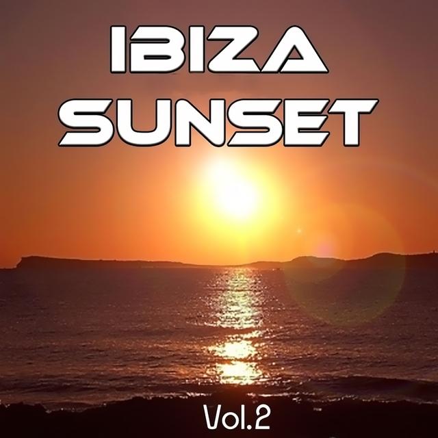 Couverture de Ibiza Sunset Chillout, Vol. 2