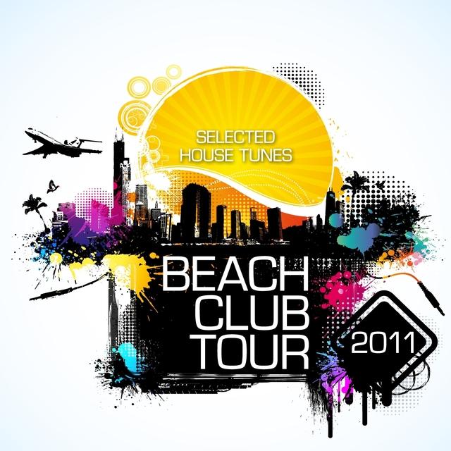 Beach Club Tour 2011