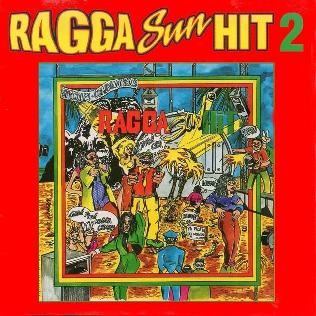 Ragga Sun Hit II