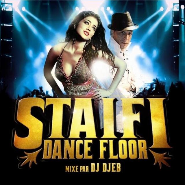Staifi Dancefloor