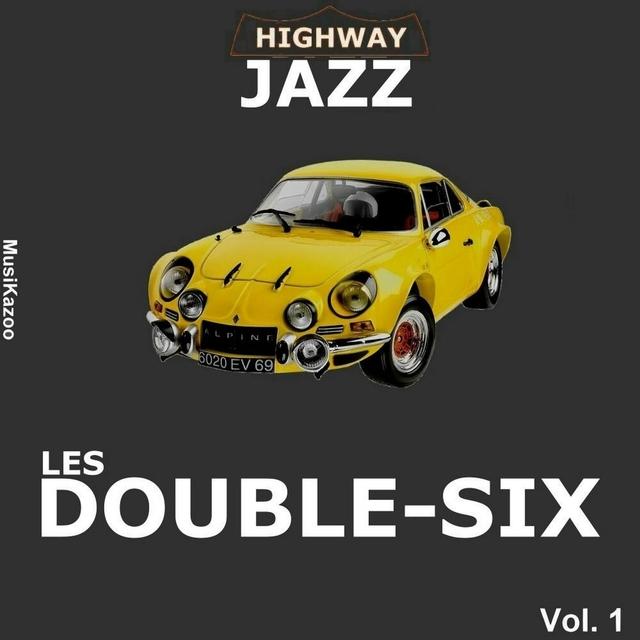 Highway Jazz - Double Six, Vol. 1