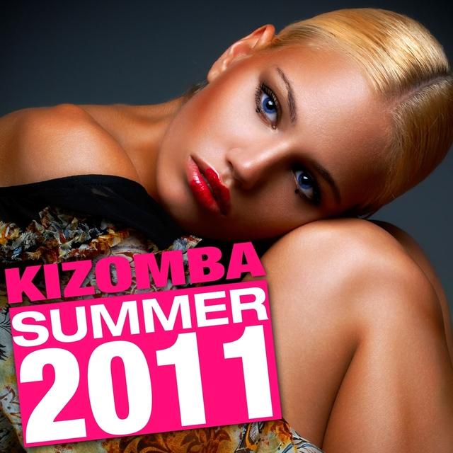 Couverture de Kizomba Summer 2011