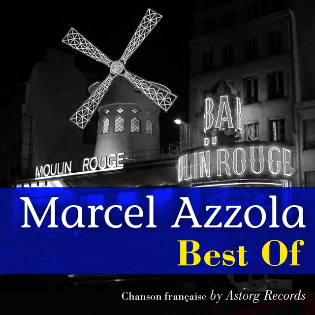 Best Of Marcel Azzola