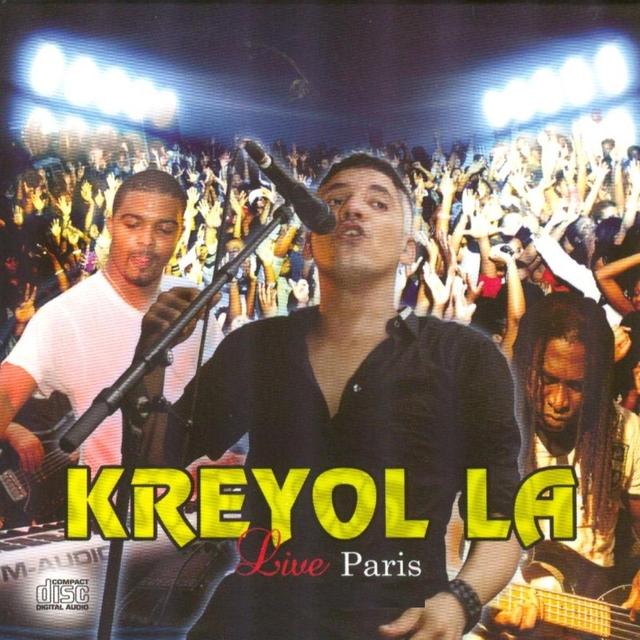Kreyol La