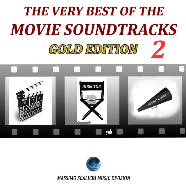 The Very Best of the Movie Soundtracks: Gold Edition, Vol. 2