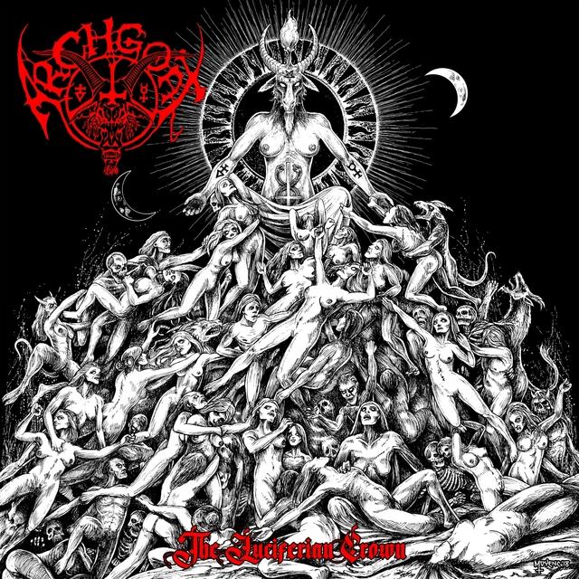 The Luciferian Crown