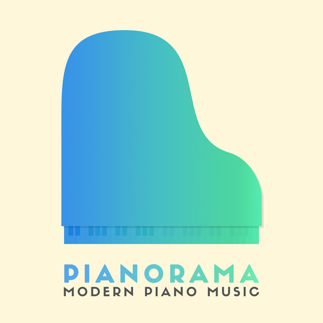 Pianorama: Modern Piano Music