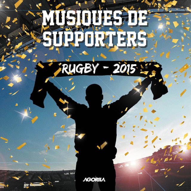 Musiques de supporters (Rugby 2015)