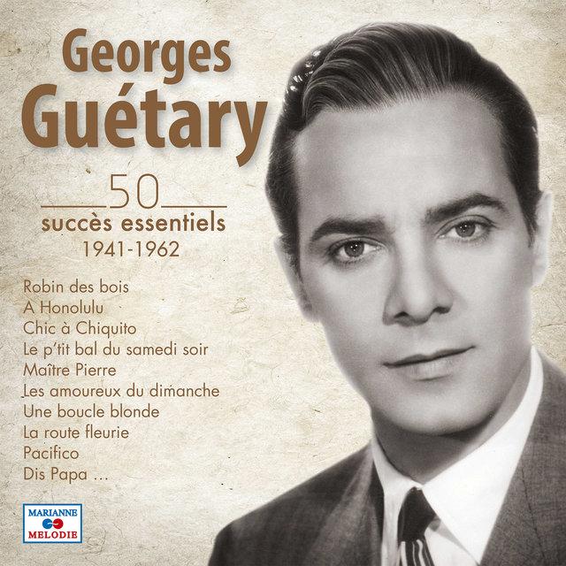 50 succès essentiels 1941-1962