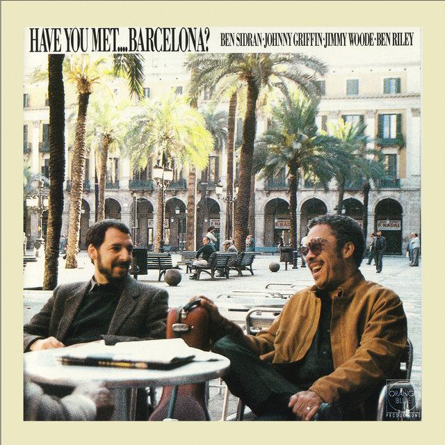 Have you met... Barcelona?