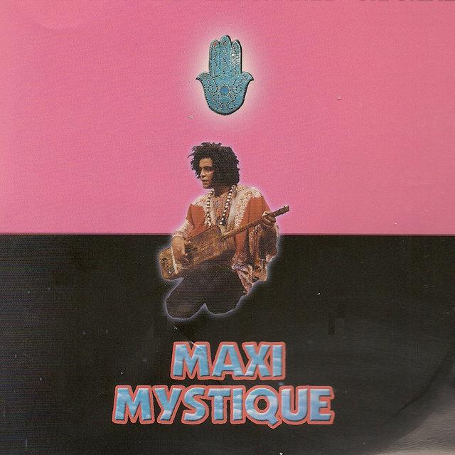 Maxi mystique