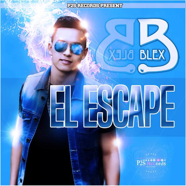 Couverture de El Escape - EP