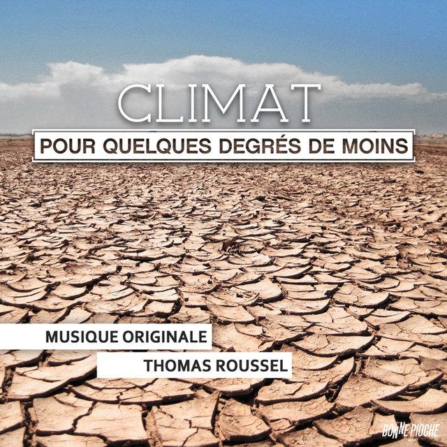 Climat: Pour quelques degrés de moins (Bande originale du film)