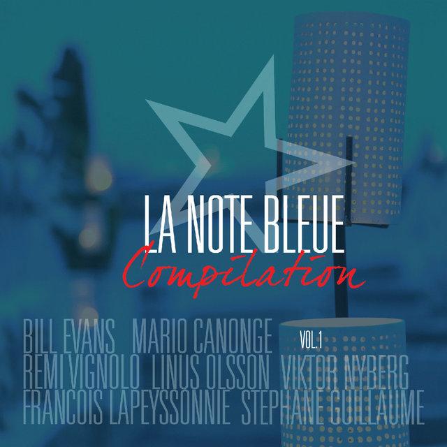 La Note Bleue compilation, Vol.1 (Live)