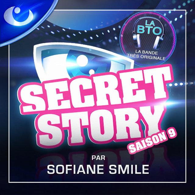 Couverture de Secret Story saison 9, la BTO - EP