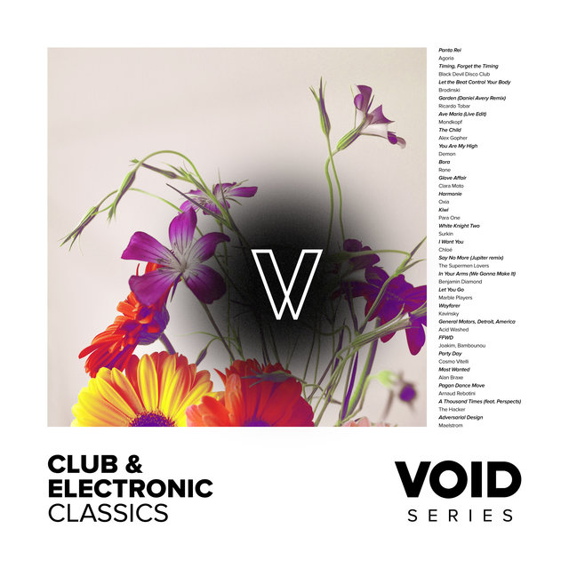 VOID: Club & Electronic Classics
