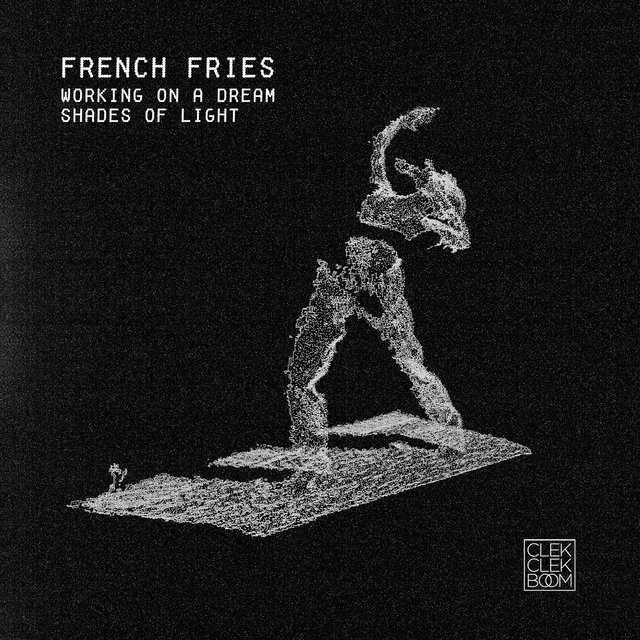 Couverture de Working on a Dream / Shades of Light - Single